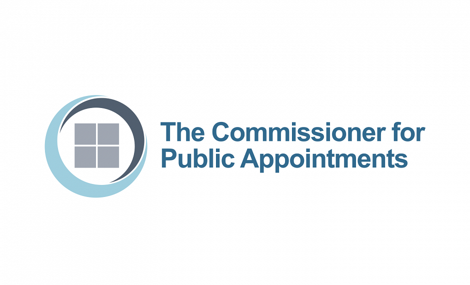 Commissioner for Public Appointments: Logo