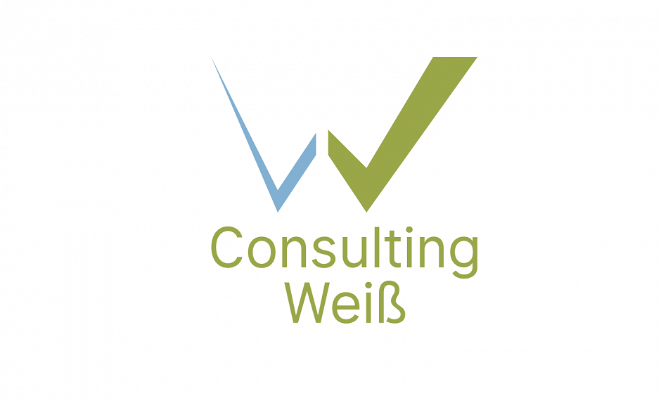 Consulting Weiß GmbH: Logo